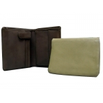 Billfold 3 Ways Coin Wallet