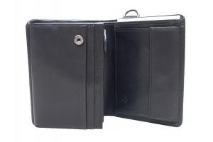 Billfold 3 Ways Coin Wallet