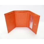 Ladies Trifold