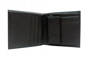 Coin Pocket Billfold Wallet
