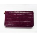 Ladies Clutch Zip Wallet