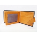 Extra Page Billfold