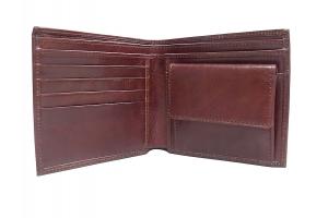 Billfold Coin Wallet