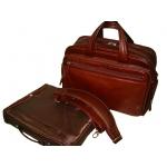 Multi Zip-Briefcase