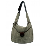 Hemp Double Entry Hobo